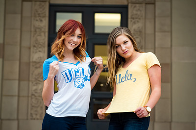 Haley & Renee