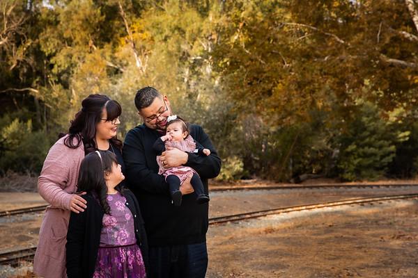 Maturino Family