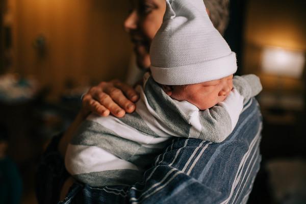 ryland arrow - newborn