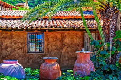 Pueblos de Margarita