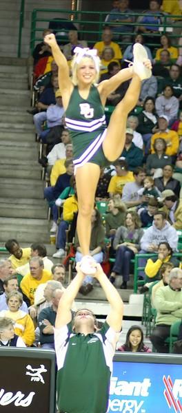 20061121 Baylor LSU