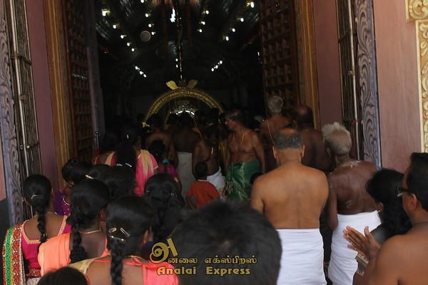 அனலைதீவு ஐயனார் திருக்கோவில் தீர்த்தத்திருவிழா-07-08-2017