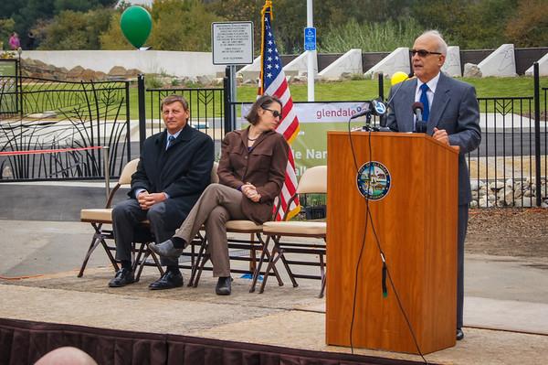 2012-12-12 - Glendale Riverwalk Park dedication