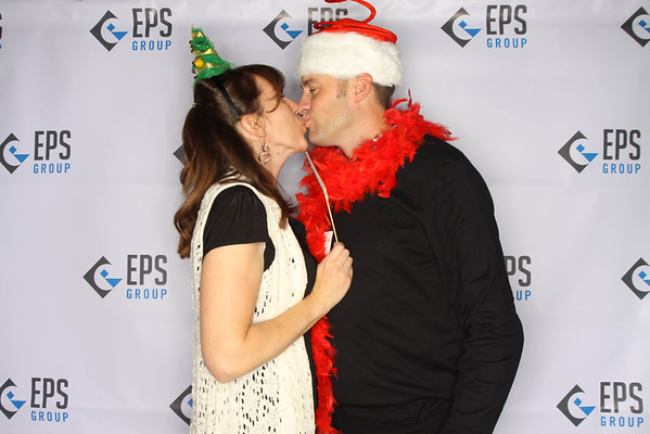 EPS Group Holiday Party 2016