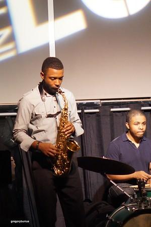 Jazz In The Loft SOPAC