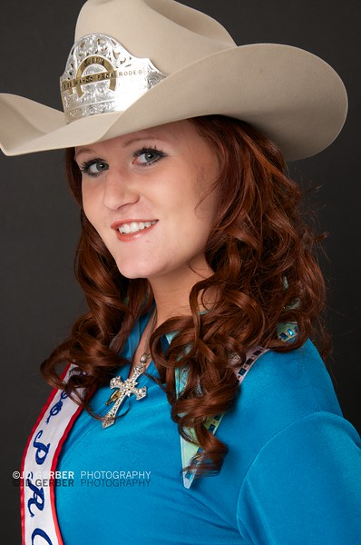 Jessica P. Queen 2010