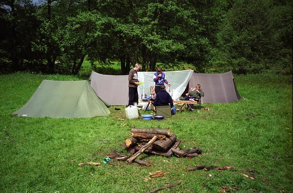 2000 Whitsun Camp