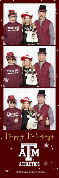 121319 - TAMU Athletics