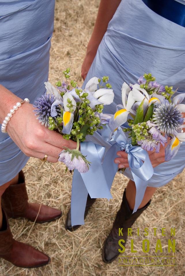 cowboy boots western wedding