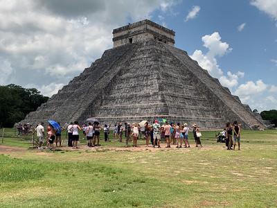 Bahia Principe - Cancun Mexico