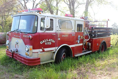 Privately Owned Apparatus