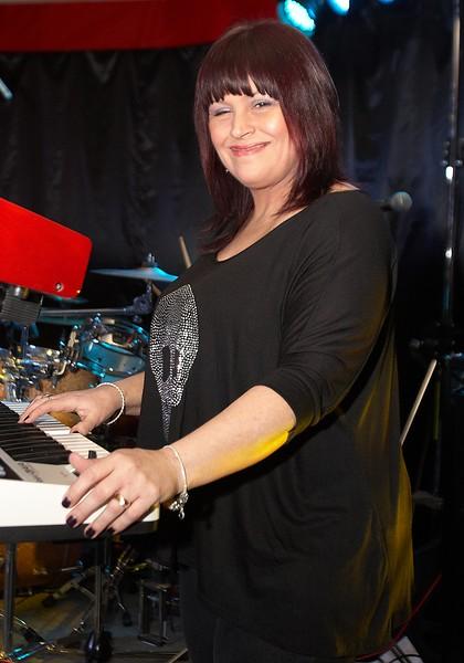 Lindsey Rowe - Geddy Up