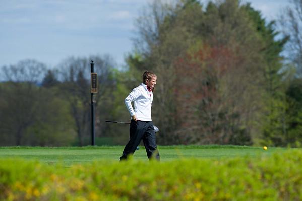 Taft Golf 4-30-11