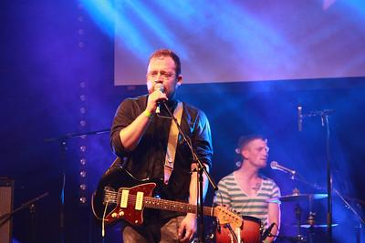 Edinburgh Festival 2013