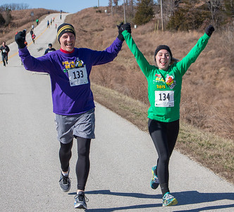 Polar Bear Strut 5K 2017