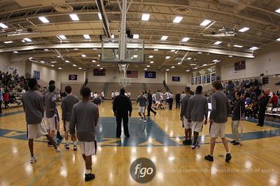 Southwest v Wayzata Basketball 3-10-09
