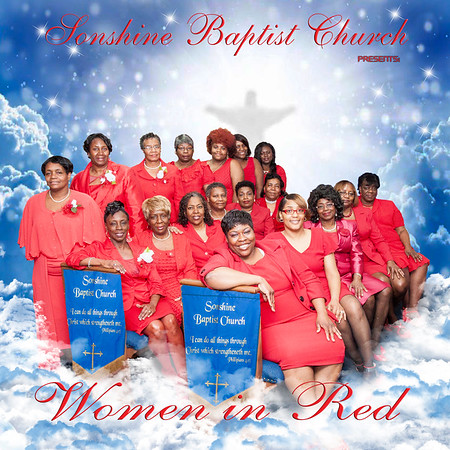 Women in Red 2015