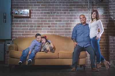 Lorenzo's Family