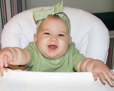 Demi Baby Edits