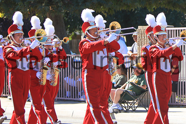 2011 Marching Bands