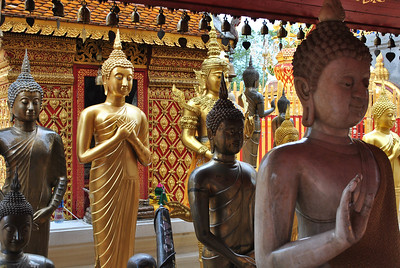 Thailand - Temples