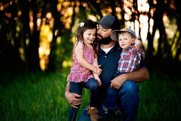 Bergford Family 2019