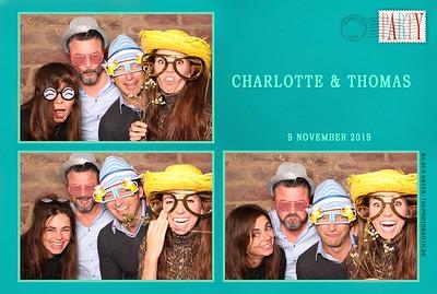 Charlotte & Thomas