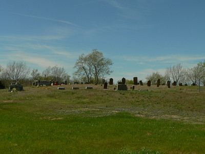 Bear Creek Cemetery