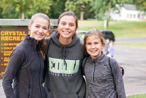 9-27-18 BSM Middle School Girls