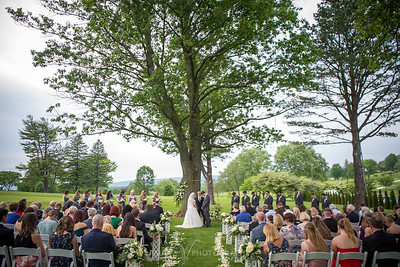 Morgyn and Steven's Wedding