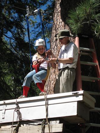 2007 Girls Camp Photos