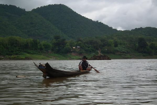 Lao Fisheries