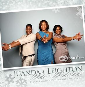 2012.01.21 Juanda + Leighton