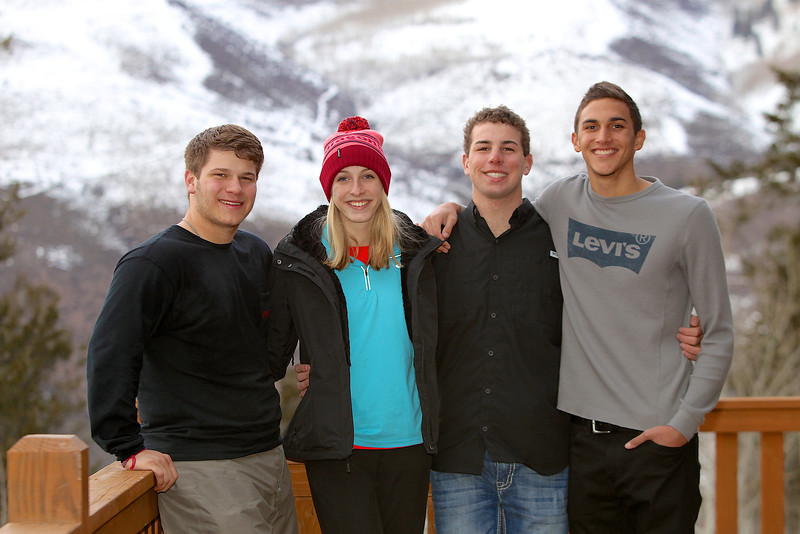 Seniors 2014 in Colorado