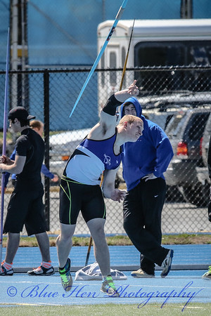 April 11, 2015 - UD Open Track Meet