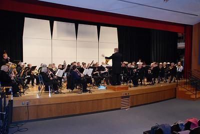 2009 11 23:  Duluth Symphonic Winds Concert