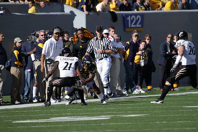 27446 WVU football vs Cincinnati