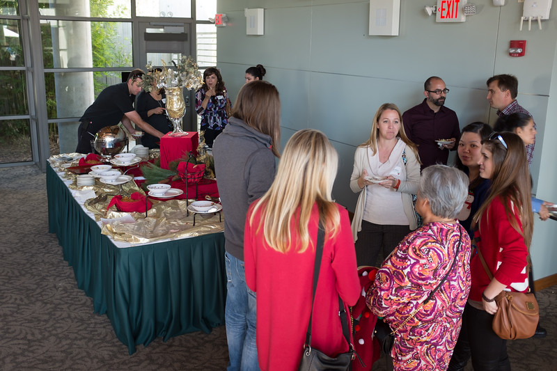 BFS Holiday Event 2014