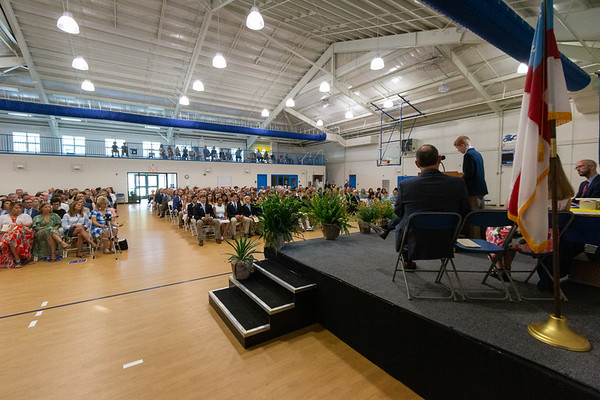 St. Michael's Graduation 2019