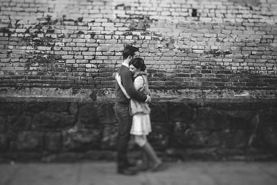 Valerie & Tyler Engagement