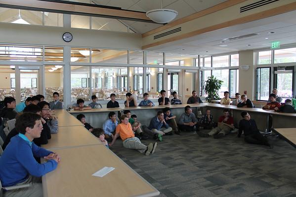 Leadership Process (Class Meetings)