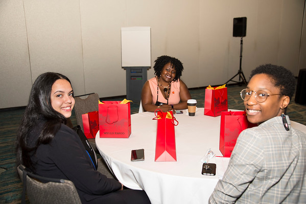 Women of NABA Network Management Session