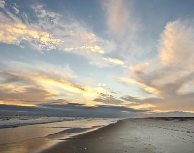 Beach & Nautical Scenes