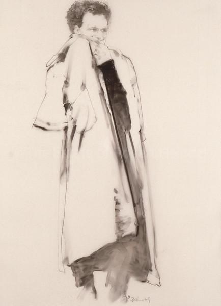 Ballet #286 (c1980s)