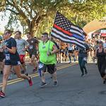 2018 Tunnel to Towers 5K Run & Walk Savannah