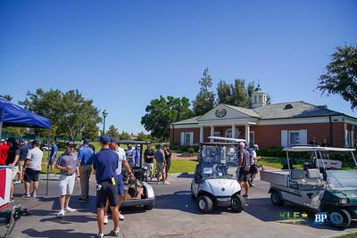 KLEA BPOA Golf Day