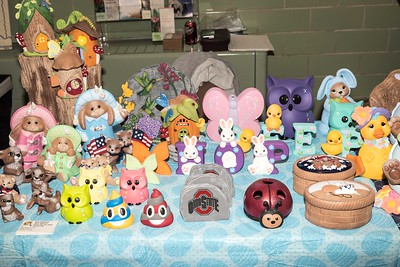 Ark Preschool Vendor Fair 04-06-2019
