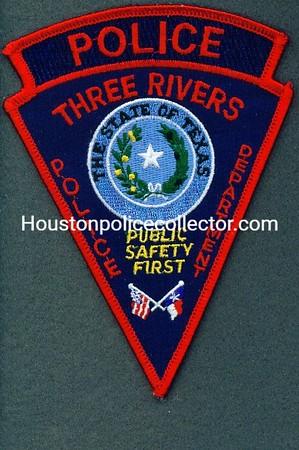 Three Rivers Police