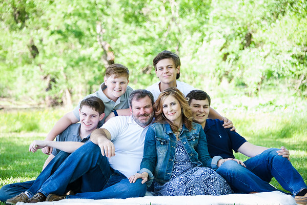 Sullivan - Family - 5.2017