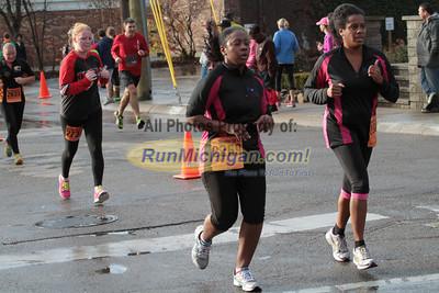 5K @ 3 Mile & 10K @ 6.1 Mile Gallery 1 - 2013 Kona Chocolate Run